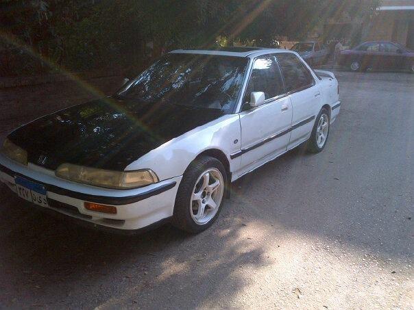 Picture of 1991 Honda Integra