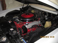 Picture of 1966 Buick Riviera, engine