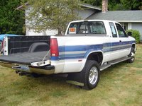 Picture of 1990 Chevrolet C/K 3500 Ext. Cab 2WD, exterior