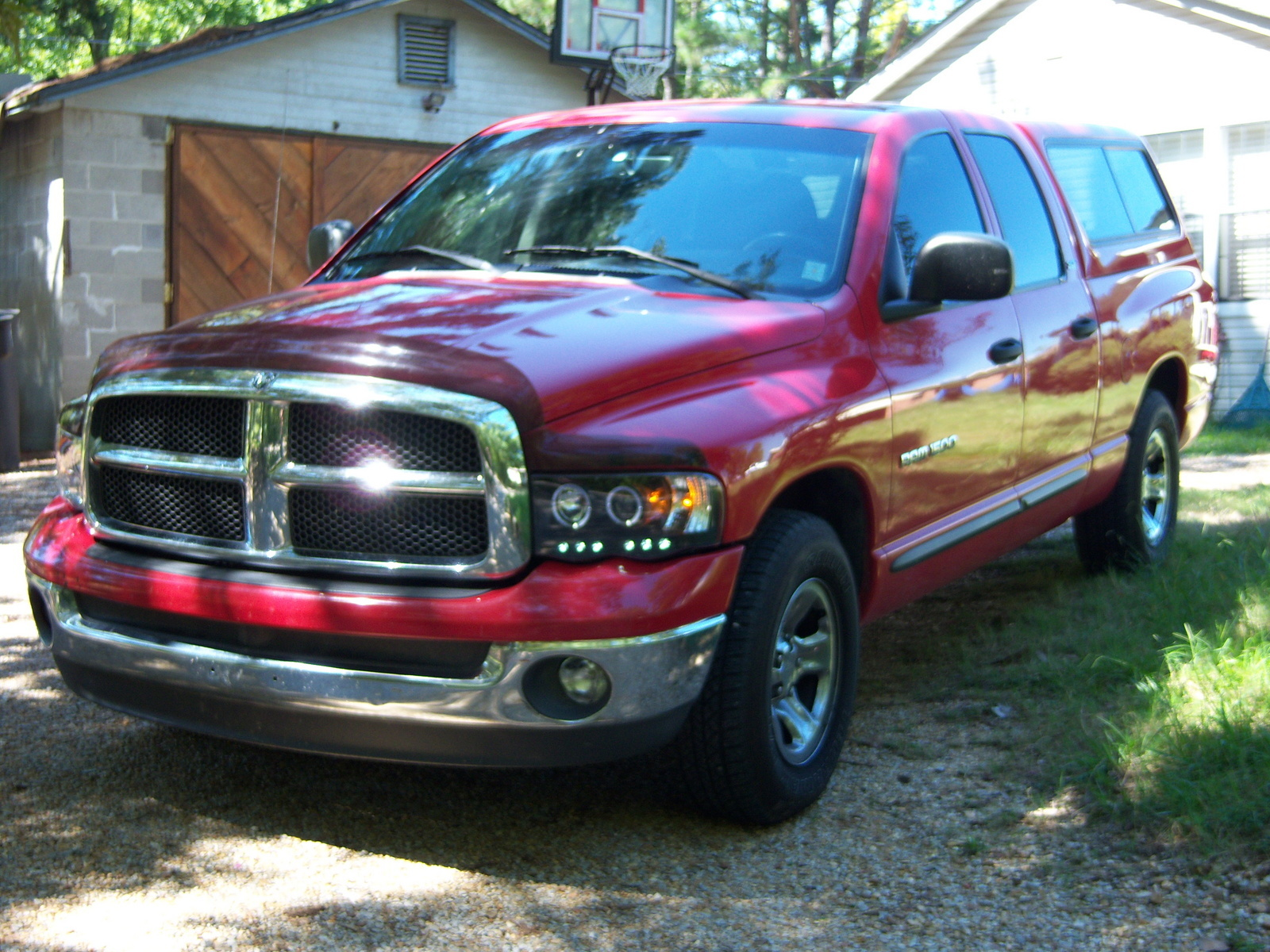 dodge ram 1500 questions my 2002 dodge ram 1500 with the 4 7 liter sounds like a bus when. Black Bedroom Furniture Sets. Home Design Ideas