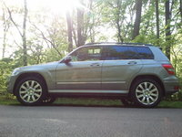 Picture of 2012 Mercedes-Benz GLK-Class GLK 350, exterior