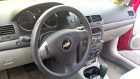 Picture of 2008 Chevrolet Cobalt LS Sedan FWD, interior, gallery_worthy