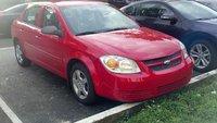 Picture of 2008 Chevrolet Cobalt LS Sedan FWD, exterior, gallery_worthy