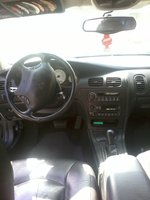 Picture of 2002 Dodge Intrepid ES, interior