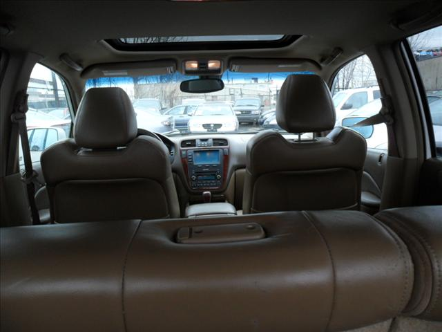 Acura Mdx Touring Pic