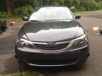 Picture of 2009 Subaru Impreza 2.5i, exterior, gallery_worthy