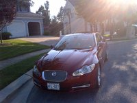 Picture of 2010 Jaguar XF Luxury, exterior, gallery_worthy