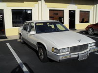Picture of 1990 Cadillac Seville Base, exterior, gallery_worthy