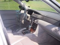 Picture of 2002 Mazda Millenia 4 Dr Premium Special Edition Sedan, interior