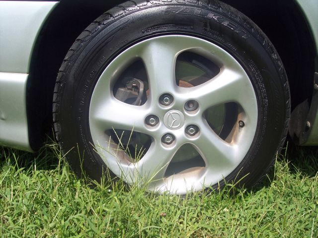 Picture of 2002 Mazda Millenia 4 Dr Premium Special Edition Sedan, exterior