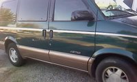 Picture of 1997 Chevrolet Astro Passenger Van Extended, exterior