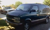 Picture of 1997 Chevrolet Astro 3 Dr STD Passenger Van Extended, exterior