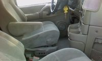 Picture of 1997 Chevrolet Astro Passenger Van Extended, interior