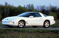 Picture of 1998 Pontiac Firebird Formula, exterior