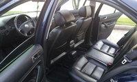 Picture of 2001 Volkswagen Jetta GLS 1.8T, interior