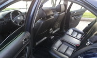 Picture of 2001 Volkswagen Jetta GLS 1.8T, interior
