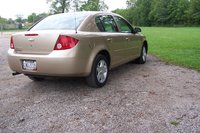 Picture of 2005 Chevrolet Cobalt LS, exterior