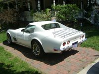 Picture of 1972 Chevrolet Corvette Coupe, exterior