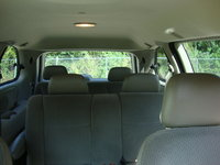 Picture of 2006 Dodge Caravan SE, interior
