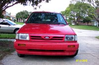 Picture of 1992 Ford Festiva GL, gallery_worthy