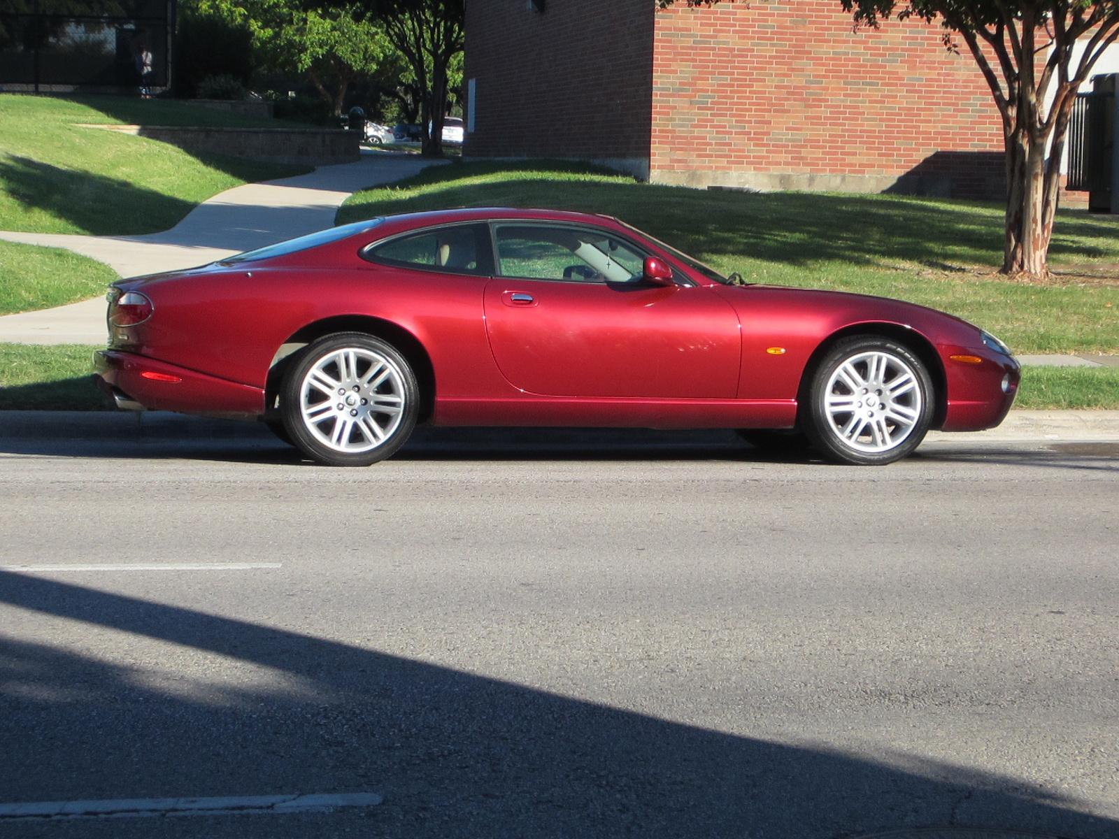 2006 jaguar xk series pictures cargurus