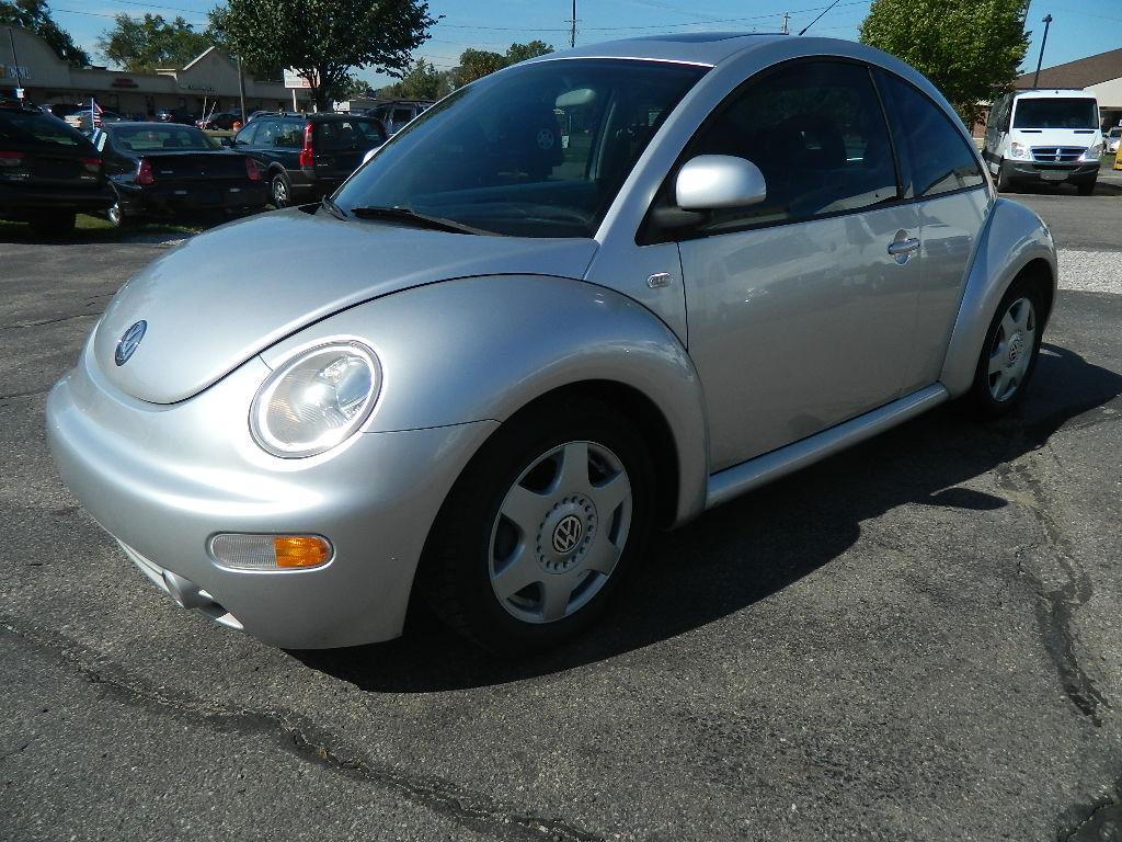 1999 Volkswagen Beetle Pictures Cargurus