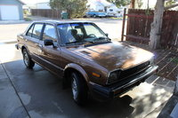 Picture of 1981 Honda Civic 1500 GL, exterior, gallery_worthy