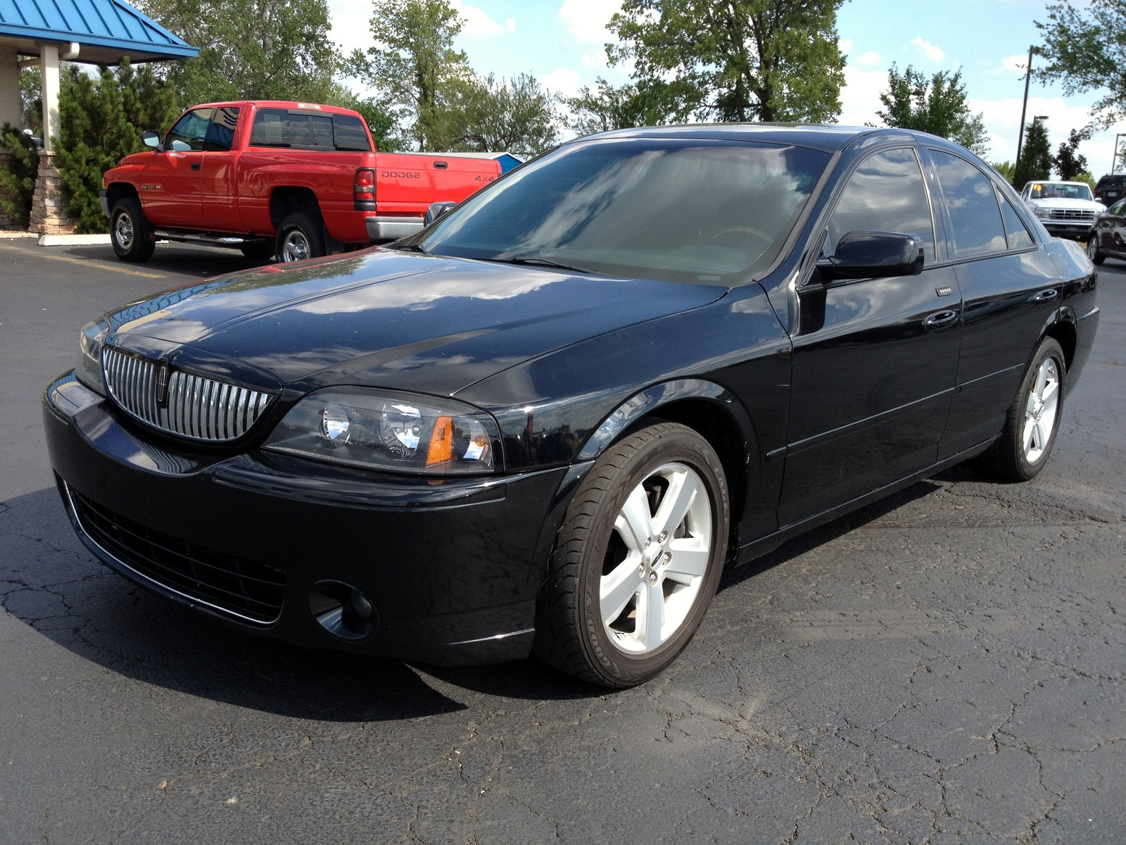 lincoln ls overview cargurus used cars new cars html autos weblog. Black Bedroom Furniture Sets. Home Design Ideas