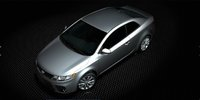 2013 Kia Forte Koup Picture Gallery
