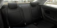 2013 Kia Forte Koup, interior rear full view, interior, manufacturer