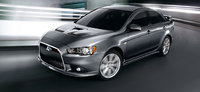 2013 Mitsubishi Lancer Picture Gallery