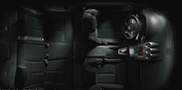2013 Nissan Altima Coupe, interior full top view, interior, manufacturer