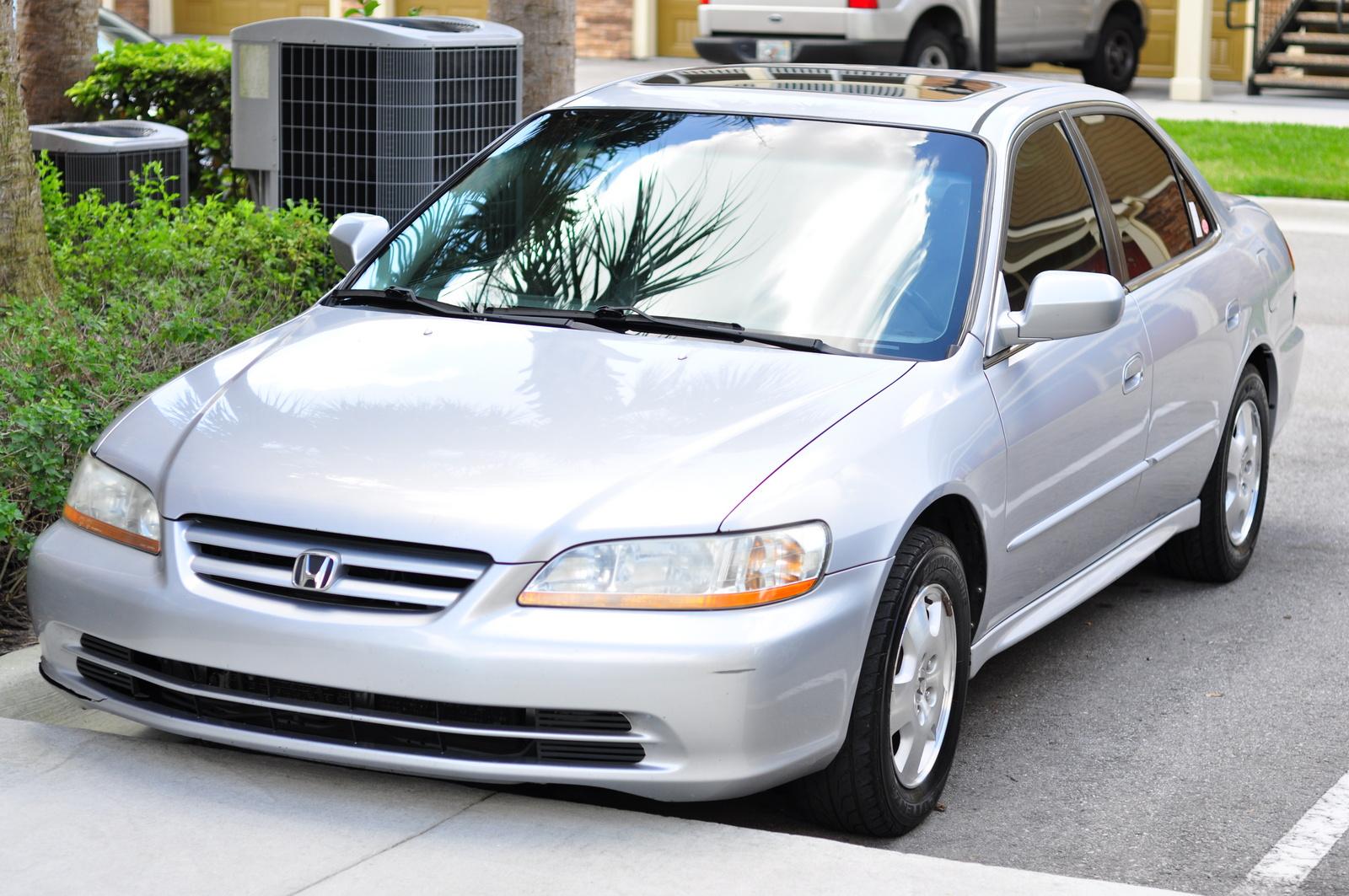 2002 Honda Accord - Pictures - CarGurus