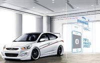 Picture of 2012 Hyundai Accent GLS, exterior