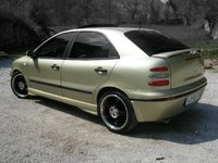 Picture of 2001 FIAT Brava, exterior, gallery_worthy