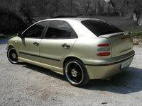 2001 Fiat Brava Overview