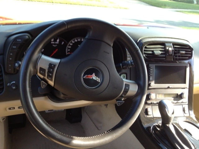Picture of 2010 Chevrolet Corvette Coupe 3LT, interior, gallery_worthy