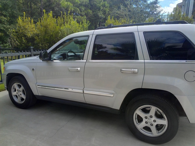 2006 jeep grand cherokee limited 4wd sallyvos owns this jeep grand. Cars Review. Best American Auto & Cars Review