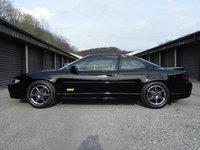 2002 Pontiac Grand Prix GTP Coupe, 2002 Pontiac Grand Prix SLP GTP(GTX) Coupe, exterior