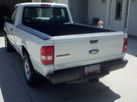 Picture of 2010 Ford Ranger XL, exterior
