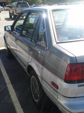 Picture of 1987 Chevrolet Nova