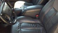 Picture of 1999 Dodge Durango 4 Dr SLT 4WD SUV, interior
