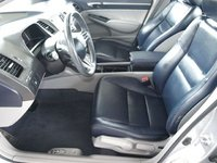 Picture of 2009 Honda Civic Hybrid w/ Nav and Leather, interior