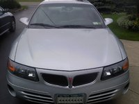 Picture of 2001 Pontiac Bonneville SLE, exterior, gallery_worthy