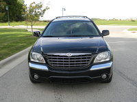 2006 Chrysler Pacifica Limited AWD picture, exterior