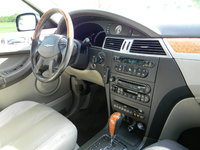 Picture of 2006 Chrysler Pacifica Limited AWD, interior