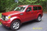 Picture of 2009 Dodge Nitro SE, exterior