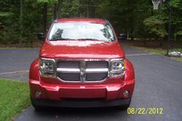 Picture of 2009 Dodge Nitro SE, exterior
