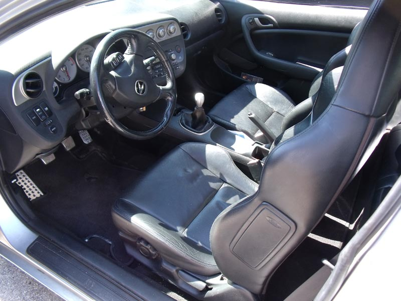 2002 acura rsx interior pictures cargurus. Black Bedroom Furniture Sets. Home Design Ideas