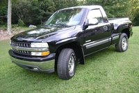 Picture of 1999 Chevrolet Silverado 1500 2 Dr LS 4WD Standard Cab Stepside SB, exterior